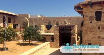 Dar Manaret Karkna maison d'hôtes à Kerkennah photo 4