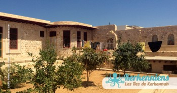 Dar Manaret Karkna maison d'hôtes à Kerkennah photo 5