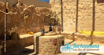 Dar Manaret Karkna maison d'hôtes à Kerkennah photo 7
