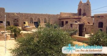 Dar Manaret Karkna maison d'hôtes à Kerkennah photo 9