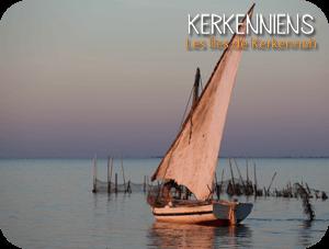 Découvrez l'Archipel de Kerkennah Kerkena