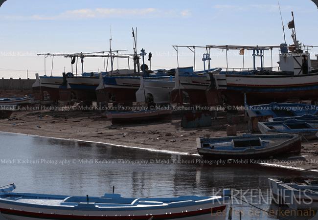 Découvrez l'Archipel de Kerkennah photo 5