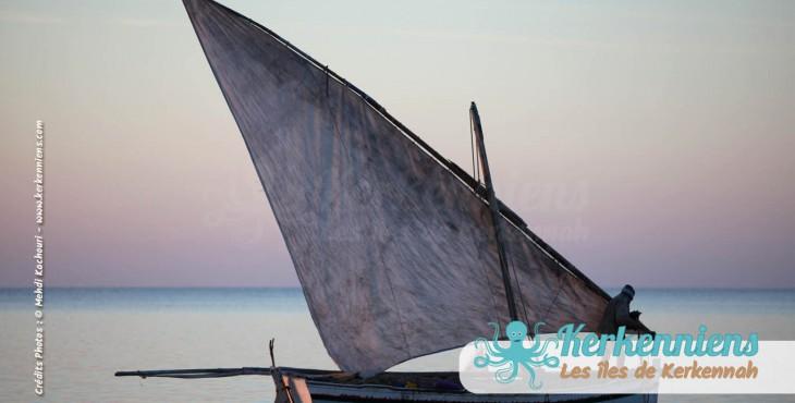 Découvrez l'Archipel de Kerkennah Tunisie