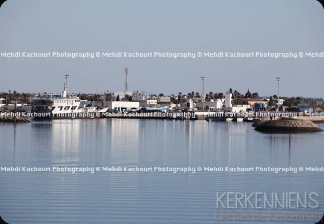 Départ pour Kerkennah : Traversée Sfax - îles de Kerkennah photo 7