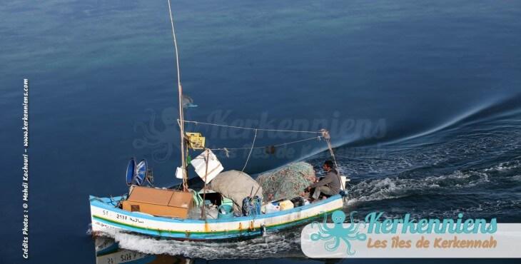 depart-pour-kerkennah-traversee-sfax-iles-de-kerkennah Tunisie