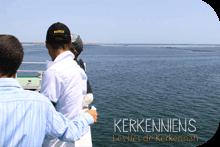 Comment s'y rendre à Kerkennah ? - Photo 2 - kerkenniens.com