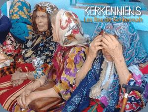 Deux nouvelles associations sur Kerkenniens kerkennah