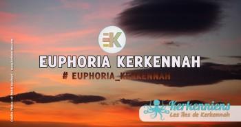 Euphoria Kerkennah : une communauté sur la toile