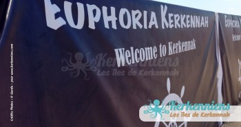 Euphoria Kerkennah Kerkennah terre beach volley Kerkennah Happy Beach Volley Ball
