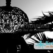 Expérience Noir & Blanc Kerkennah San'Art Photographie (Sanna Fehri) Photographe Amateur