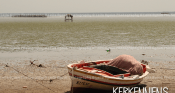 Barque Kerkennienne