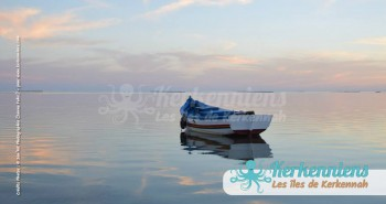 Felouque Flouka Kerkennah San'Art Photographie (Sanna Fehri) Photographe Amateur El Maghaza