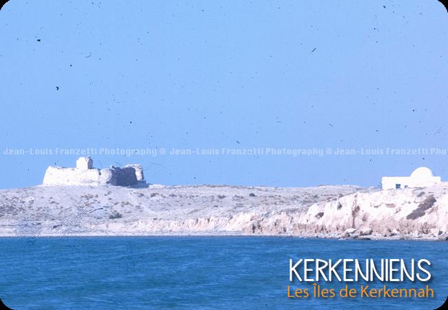 Fort lahsar fort at borj el-hissar Kerkennah Photo Jean Louis-Franzetti