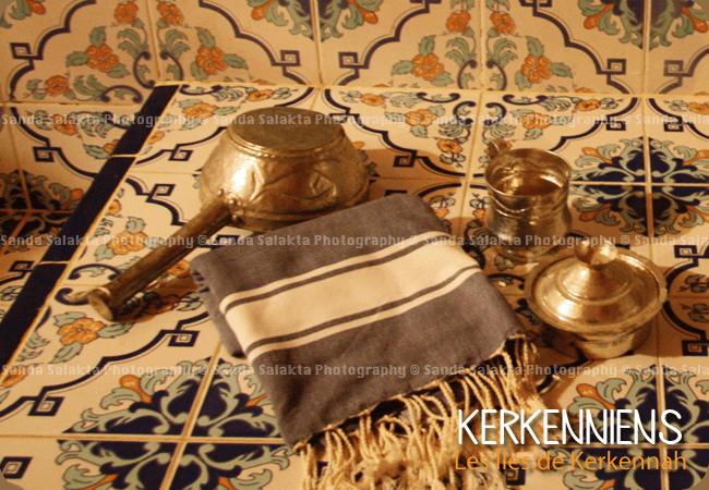 Hammam et jacuzzi, sauna, fauteuil de massage Kerkennah Karkena