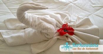 Votre hébergement à Kerkennah Tunisie Hôtel résidence auberge gites maison d'hôtes Chambre d'hôtes Kerkenniens