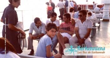 Histoire de passions : Kerkennah Famille Kachouri