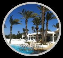 Hôtels et Résidences de Kerkennah