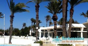 Les Hôtels et Résidences de Kerkennah Tunisie