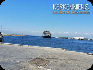 Les îles de Kerkennah, des vacances inoubliables