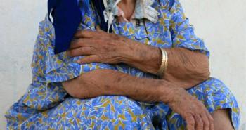 Album photos : Les habitants des Iles de Kerkennah