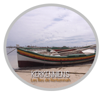 Bons plans et bonnes adresses Kerkennah