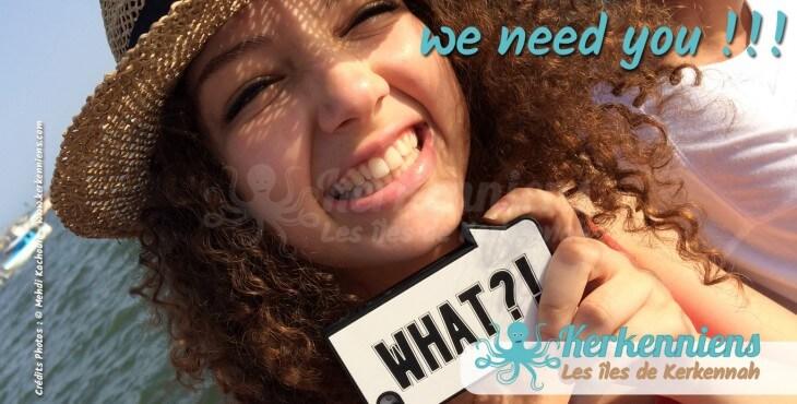 Kerkennah, l'archipel méditerranéen version 3.0 Vous aimez ? Alors partagez Avec tous vos amis !