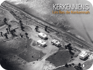 Kerkennah la naturelle Sidi fredj 1968 Kerkennah Tunisie - kerkenniens le blog