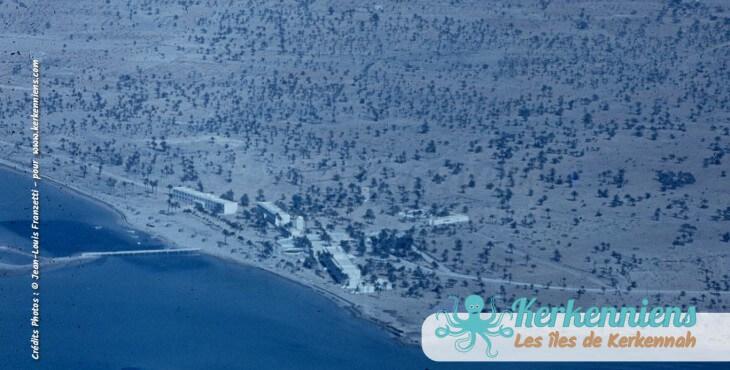 Kerkennah la naturelle - Tunisie iles de kerkennah