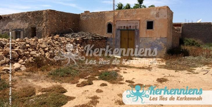 Kerkennah le choc des photos Voyage en Tunisie à Kerkennah