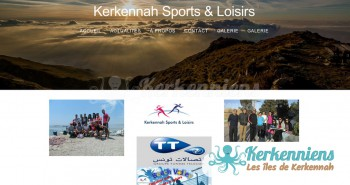 kerkennah sports loisirs Kerkennah-Association Kerkenniens ancien site internet