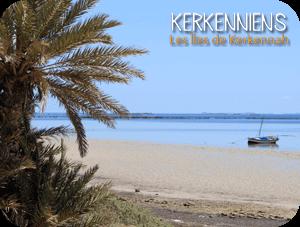 Phénomène en Méditerranée de la marée de Kerkennah (Tunisie)