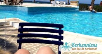 Kerkenniens s'offre une pause estivale