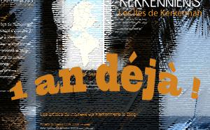 Kerkenniens.com , 1 an déjà, date anniversiare du sîte