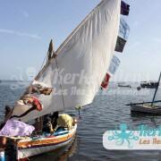 Koffa (le couffin) à Ouled Yaneg Kerkennah (Tunisie) 23 août 2014