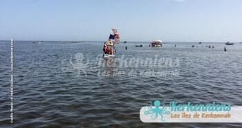 Koffa (le couffin) à Ouled Yaneg Kerkennah (Tunisie) Kerkennah photo 6