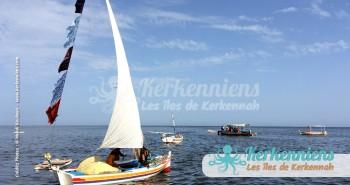 La Koffa, un hommage à la mer Ouled Yaneg Kerkennah (Tunisie)