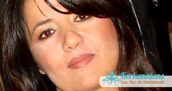 Leila Ayoub, karknia, a rejoint le site