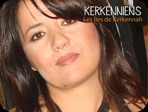 Leila Ayoub, karknia a rejoint le site