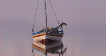 Album photos : Levers de soleil des Iles de Kerkennah
