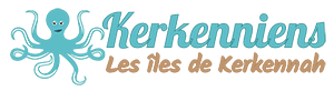 logo kerkenniens iles kerkennah