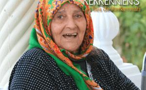 A ma grand-mère Kerkennienne : Aïcha