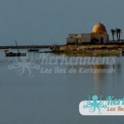 Marabout Ouled Bou Ali Kerkennah San'Art Photographie (Sanna Fehri) Photographe Amateur