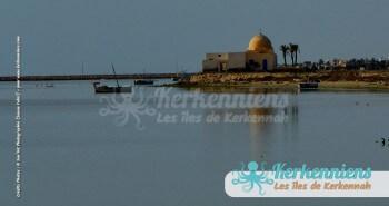 Marabout Ouled Bou Ali Kerkennah San'Art Photographie (Sanna Fehri) Photographe Amateur El Maghaza