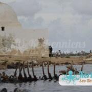 Marabout Ouled Kacem Kerkennah San'Art Photographie (Sanna Fehri) Photographe Amateur