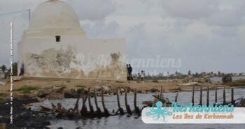 Marabout Ouled Kacem Kerkennah San'Art Photographie (Sanna Fehri) Photographe Amateur El Maghaza