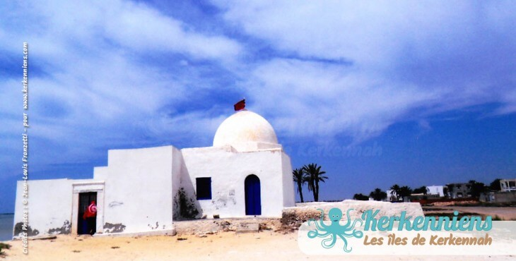 Les marabouts de Kerkennah Tunisie