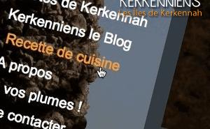 Nouvelle rubrique : Recettes de cuisine - kerkenniens le blog