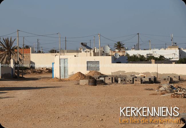 Ouled Yaneg - Kerkennah Photo de Ouled Yaneg