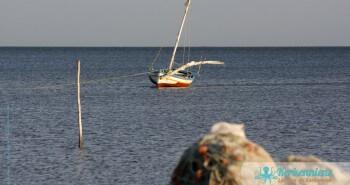 Album photos : Pêcheries traditionnelles des Iles de Kerkennah