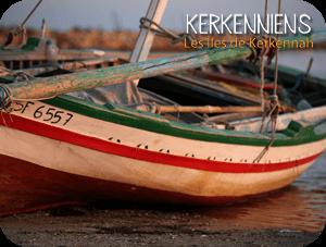 Visiter Kerkennah